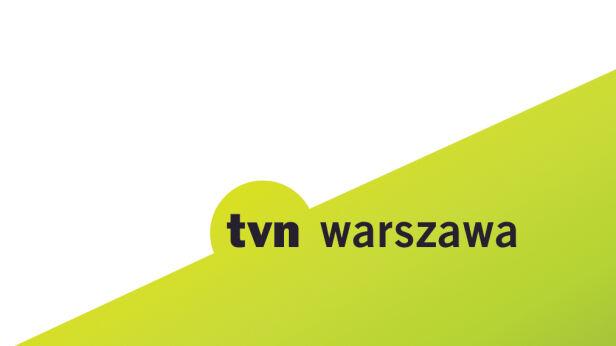 Logo TVN Warszawa
