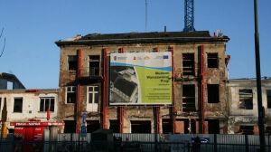 Muzeum Warszawskiej Pragi wciąż bez ekspozycji