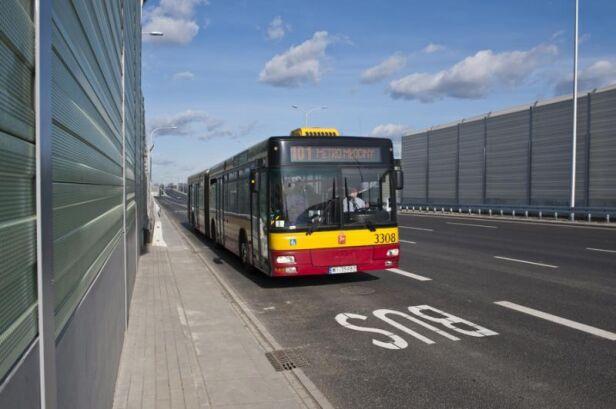 Autobusy linii 101 będą jeździły rzadziej ZTM