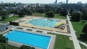 Park Wodny Moczydło gotowy po remoncie