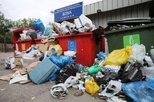 """Radni PiS chcą dymisji wiceprezydenta. """"Odpowiada za chaos śmieciowy"""""""