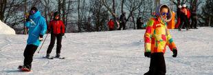 W Wielkanoc narciarskie ostatki. Sprawdzamy, gdzie jeszcze da się jeździć