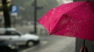 Pogoda na dziś: wiele deszczowych i burzowych regionów, do 23 stopni