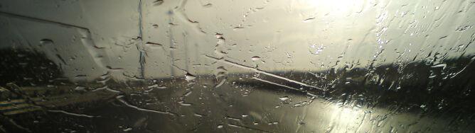 W całym kraju odnotujemy opady. <br />Zachowajcie ostrożność na drogach