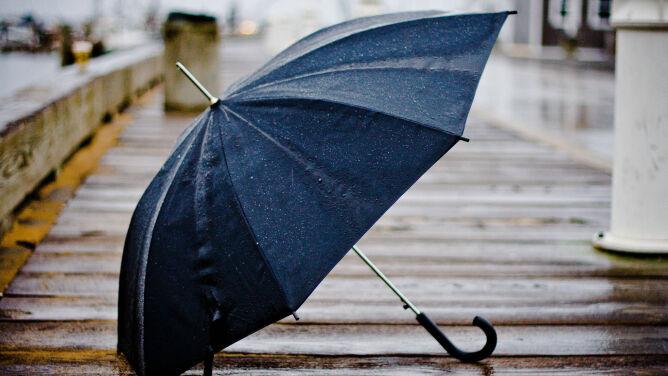 Prognoza pogody na dziś: pochmurna i deszczowa aura w całej Polsce