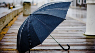 Prognoza pogody na jutro: porywisty wiatr, w części kraju deszcz