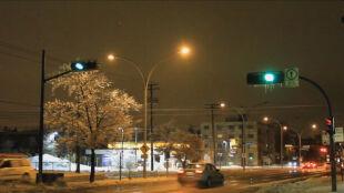 Burza lodowa w Kanadzie. Ponad 250 tys. osób nie miało prądu