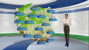 Prognoza pogody na niedzielę 29.11