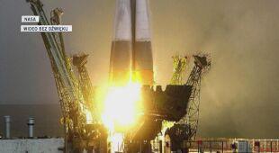 Rakieta Sojuz-2 na zdjęciach