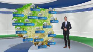 Prognoza pogody na niedzielę 24.01