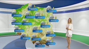 Prognoza pogody na sobotę